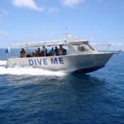 Mad Fish Dive Centre